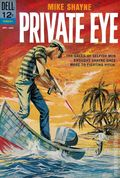 Mike Shayne Private Eye (1962) 3