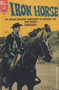 Iron Horse (1967) 2