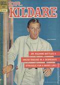Doctor Kildare (1962-1965 Dell) 2