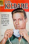 Doctor Kildare (1962-1965 Dell) 5