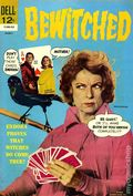 Bewitched (1965 TV) 4