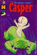 Casper the Friendly Ghost (1958 3rd Series Harvey) 97
