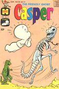 Casper the Friendly Ghost (1958 3rd Series Harvey) 111