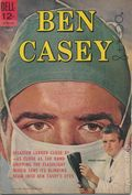 Ben Casey (1962-1965 Dell) 2