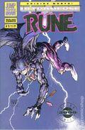 Rune (1994 1st Series) 1SILVER