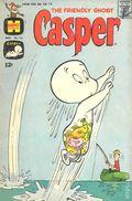 Casper the Friendly Ghost (1958 3rd Series Harvey) 115