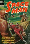 Space Man (1962) 3