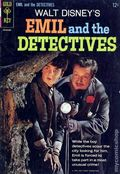 Emil and the Detectives (1964 Movie Comics) 502