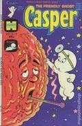 Casper the Friendly Ghost (1958-1982 3rd Series Harvey) 176