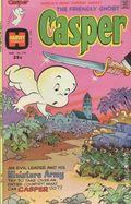 Casper the Friendly Ghost (1958 3rd Series Harvey) 178