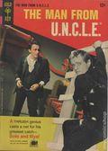 Man from U.N.C.L.E. (1965 Gold Key) 7