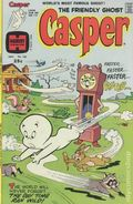 Casper the Friendly Ghost (1958 3rd Series Harvey) 182