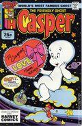 Casper the Friendly Ghost (1958 3rd Series Harvey) 232