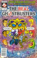 Real GhostBusters (1991 4-Issue Mini-Series) 1