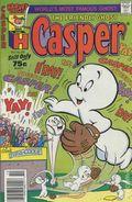 Casper the Friendly Ghost (1958 3rd Series Harvey) 237