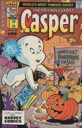 Casper the Friendly Ghost (1958 3rd Series Harvey) 238