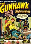 Gunhawk (1950 Marvel/Atlas) 13