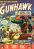 Gunhawk (1950 Marvel/Atlas) 14