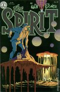 Spirit (1983 Kitchen Sink) 22