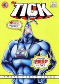 Tick (1988) 3rd Printing 1
