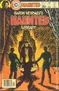 Haunted (1971 Charlton) 34