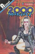 2000 Maniacs (1991) 2