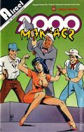 2000 Maniacs (1991) 3