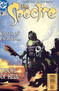 Spectre (2001 4th Series) 9
