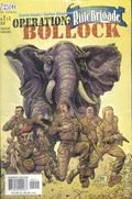 Adventures in the Rifle Brigade Operation Bollock (2001) 2