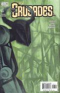 Crusades (2001 DC/Vertigo) 7