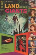 Land of the Giants (1968 Gold Key) 4