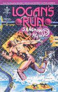 Logan's Run (1990 Adventure Comics) 6