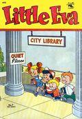 Little Eva (1952 St. John) 7