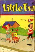 Little Eva (1952 St. John) 10