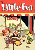 Little Eva (1952 St. John) 14