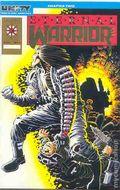 Eternal Warrior (1992) 1GOLDEMBOSSED