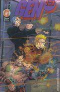 Gen 13 Special Chromium Edition (1999) 1A