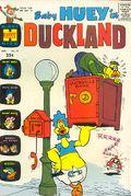 Baby Huey in Duckland (1962) 12