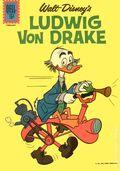 Ludwig Von Drake (1961) 2