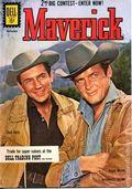 Maverick (1959-1962 Dell) 17