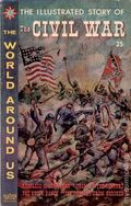 World Around Us (1958-1961 Gilberton) 26