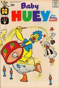 Baby Huey the Baby Giant (1956-1972 Harvey) 65