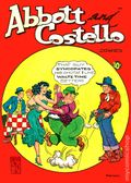 Abbott and Costello (1948 St. John) 12