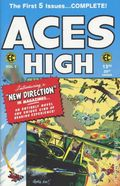 Aces High Annual TPB (1999 Gemstone) 1-1ST