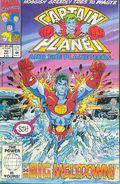 Captain Planet (1991) 10