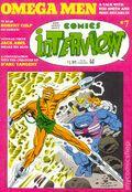 Comics Interview (1983) 7