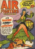 Air Fighters Comics Vol. 2 (1943-1945) 2