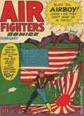 Air Fighters Comics Vol. 2 (1943-1945) 5