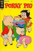 Porky Pig (1965 Gold Key) 27