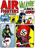 Air Fighters Comics Vol. 2 (1943-1945) 7